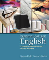 Essentials College English Plus New MyWritingLab Access Code Card by Norwood Selby, Pamela S. Bledsoe