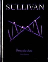 Precalculus by Michael Sullivan