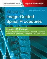 Atlas of Image-Guided Spinal Procedures by Michael Bruce Furman