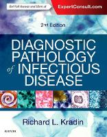 Diagnostic Pathology of Infectious Disease by Richard L. Kradin