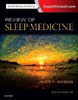 Review of Sleep Medicine by Alon Y. Avidan