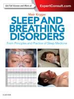 Sleep and Breathing Disorders by Meir H. Kryger