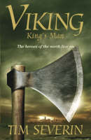 Cover for Viking 3 : King's Man by Tim Severin