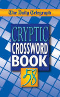 The Daily Telegraph Cryptic Crossword Book by Telegraph Group Limited