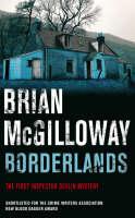 Borderlands by Brian Mcgilloway