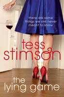 Cover for The Lying Game by Tess Stimson