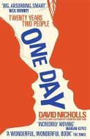 Cover for One Day by David Nicholls