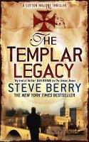 Cover for The Templar Legacy by Steve Berry