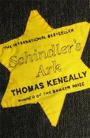 Cover for Schindler's Ark by Thomas Keneally