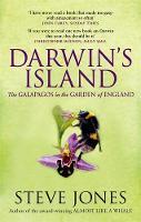 Cover for Darwin's Island by Steve Jones
