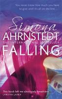 Falling by Simona Ahrnstedt