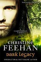 Dark Legacy by Christine Feehan