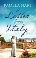 A Letter From Italy by Pamela Hart