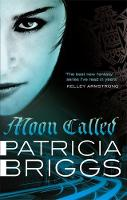 Cover for Moon Called by Patricia Briggs