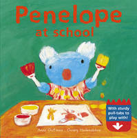 Penelope at School by A. Gutman