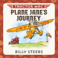 Tractor Mac Plan Jane's Journey by Billy Steers