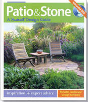 Patio and Stone A Sunset Design Guide by Tom Wilhite