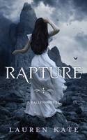 Cover for Rapture by Lauren Kate