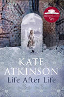 Cover for Life After Life by Kate Atkinson