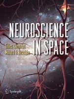 Neuroscience in Space by G. Clement, Millard F. Reschke