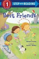 Best Friends by Margery Cuyler