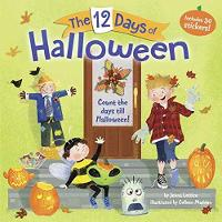 12 Days of Halloween by Jenna Lettice, Colleen Madden