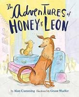 Adventures of Honey and Leon by Alan Cumming, Grant Shaffer