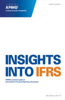 Insights into Ifrs by KPMG International Financial Reporting Group