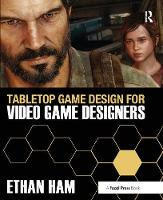 Tabletop Game Design for Video Game Designers by Ethan (City College of New York, USA) Ham