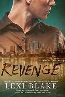 Revenge by Lexi Blake