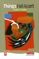 Cover for Things Fall Apart by Chinua Achebe