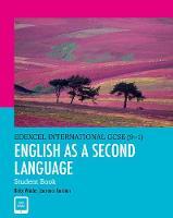 Edexcel International GCSE (9-1) ESL SB by Nicky Winder, Laurence Gardner
