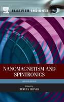 Nanomagnetism and Spintronics by Teruya Shinjo