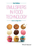 Emulsifiers in Food Technology by Viggo Norn