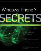 Windows Phone 7 Secrets by Paul Thurrott