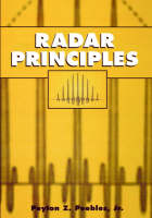 Radar Principles by Peyton Z. Peebles