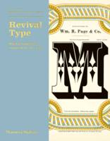 Revival Type Digital typefaces inspired by the past by Paul Shaw, Jonathan Hoefler