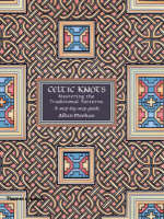 Celtic Knots Mastering the Traditional Patterns by Aidan Meehan