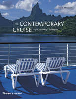 The Contemporary Cruise Style. Discovery. Adventure by Iwein Maassen