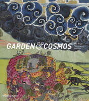 Garden and Cosmos The Royal Paintings of Jodhpur by Debra Diamond, Catherine Glynn