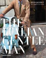 The Italian Gentleman by Hugo Jacomet, Lyle Roblin