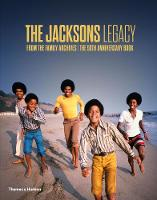The Jacksons Legacy by The Jacksons, Fred Bronson