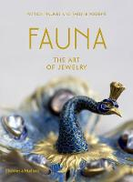 Fauna The Art of Jewelry by Patrick Mauries, Evelyne Posseme