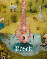 Bosch The 5th Centenary Exhibition by Pilar Silva Maroto