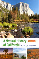 A Natural History of California Second Edition by Allan A. Schoenherr