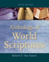 Anthology World Scripture by Van Voorst