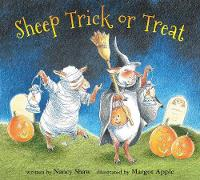 Sheep Trick or Treat by Nancy E. Shaw