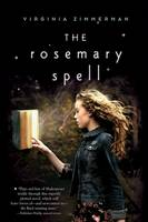 The Rosemary Spell by Virginia Zimmerman