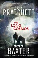 The Long Cosmos by Terry Pratchett, Stephen Baxter