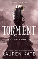 Cover for Torment by Lauren Kate